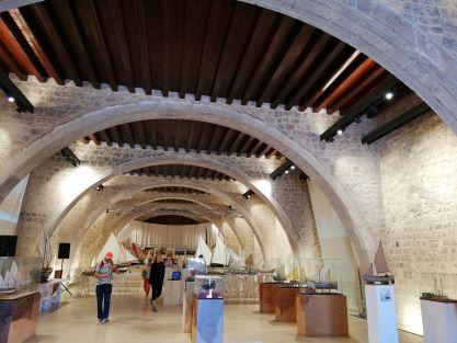 town Hvar museum