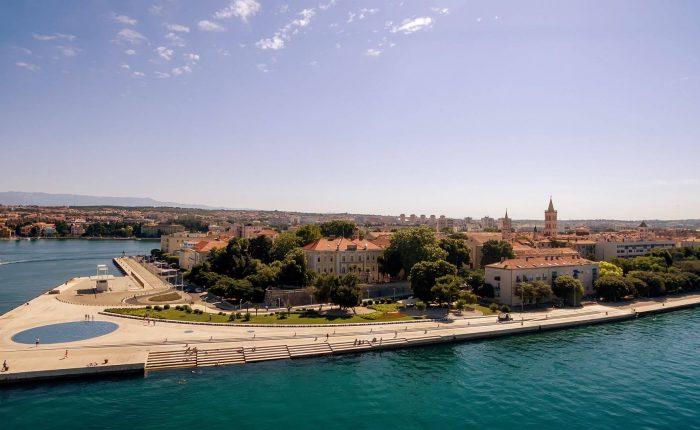 Zadar Nin tour from Trogir