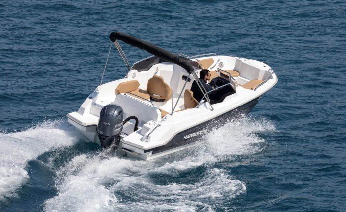 Husaria 570 BR Rent a boat Trogir