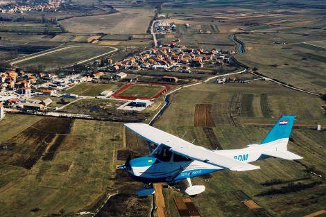 Visionary air tour