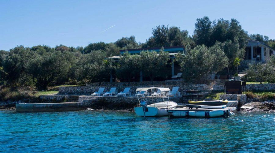Villa c est la vie island Fumija