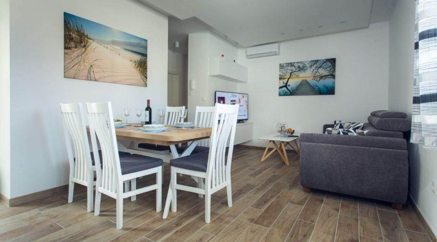 Apartment Carpe Diem Trogir