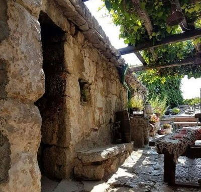 Traditional Dalmatian restoran Šibenik